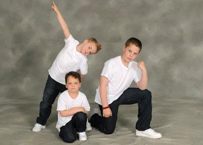 Photo of Hip Hop dancers